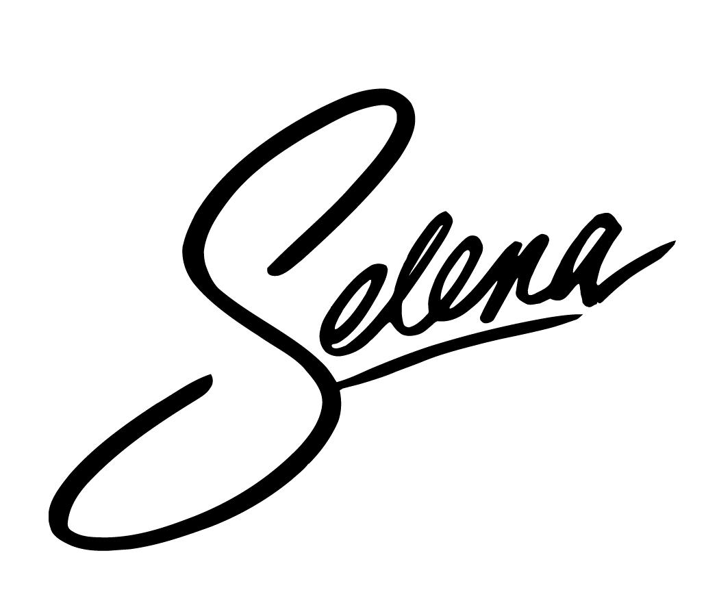 File Selena Quintanilla Logo Png Wikimedia Commons Imagenes De Selena Quintanilla Selena Quintanilla Selena