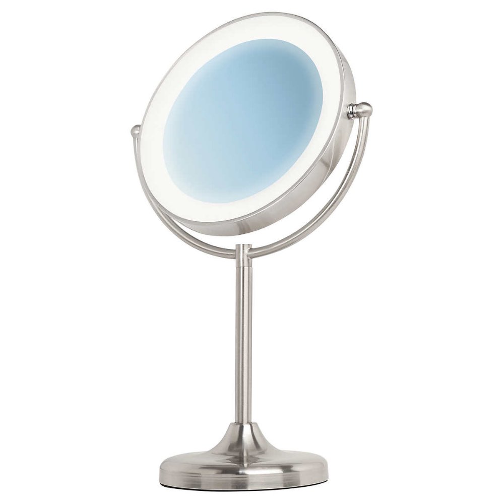 FEIT ELECTRIC Rechargeable LED Vanity Mirror in 2020