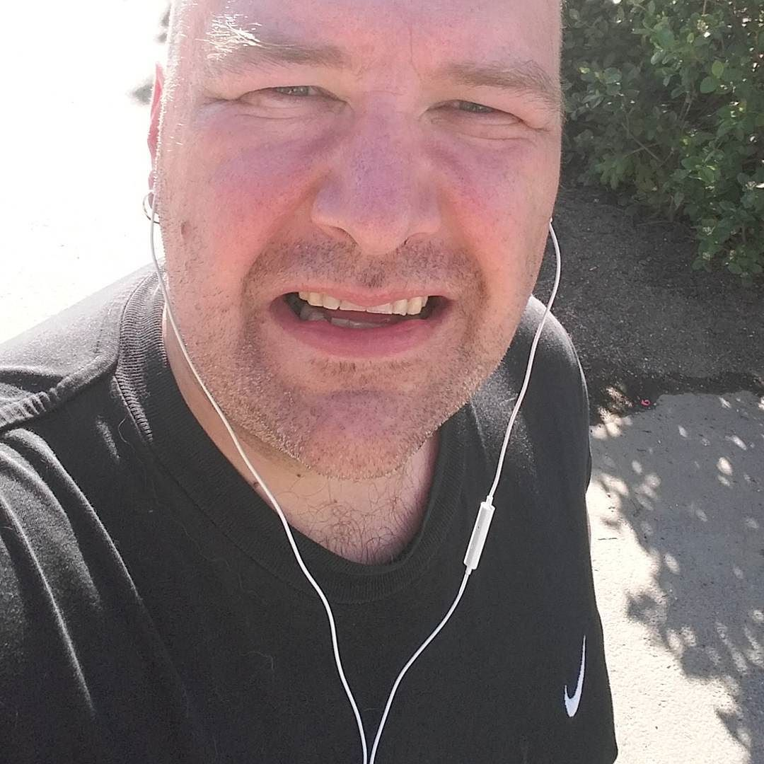 Running training 59km time 4459min #traininghalfmarathon #kohtipuolimaratonia #kohtibrysseliä #juoksulenkki #running by virkkunen_ville