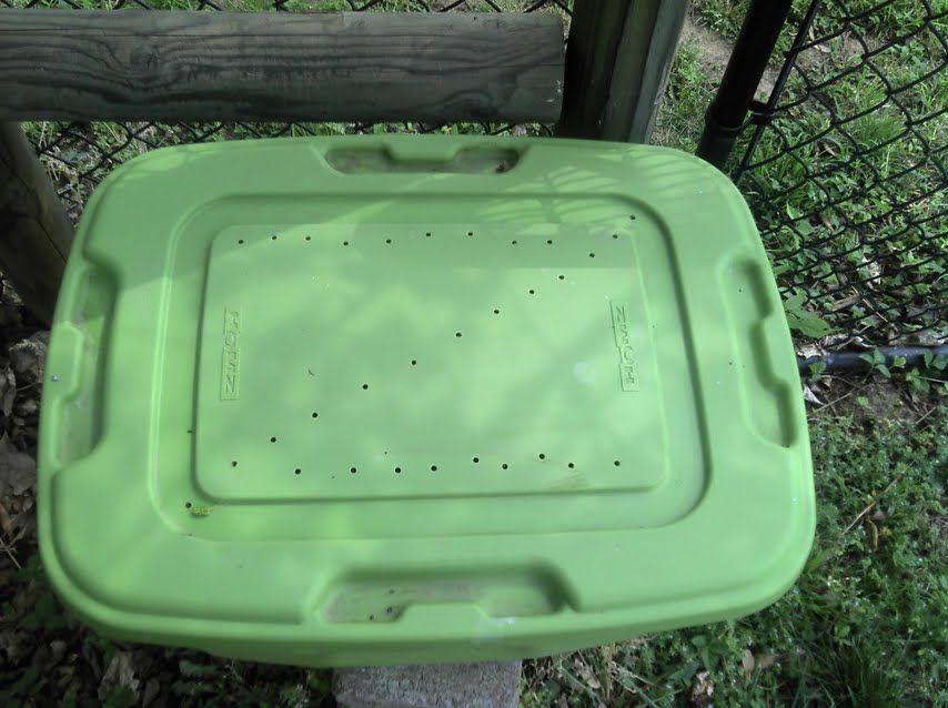 Diy worm compost bin b kind 2 earth ideas worm