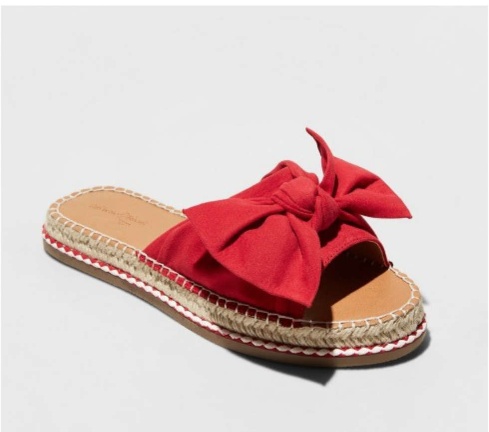 Loving Lately May Favorites Espadrille sandals