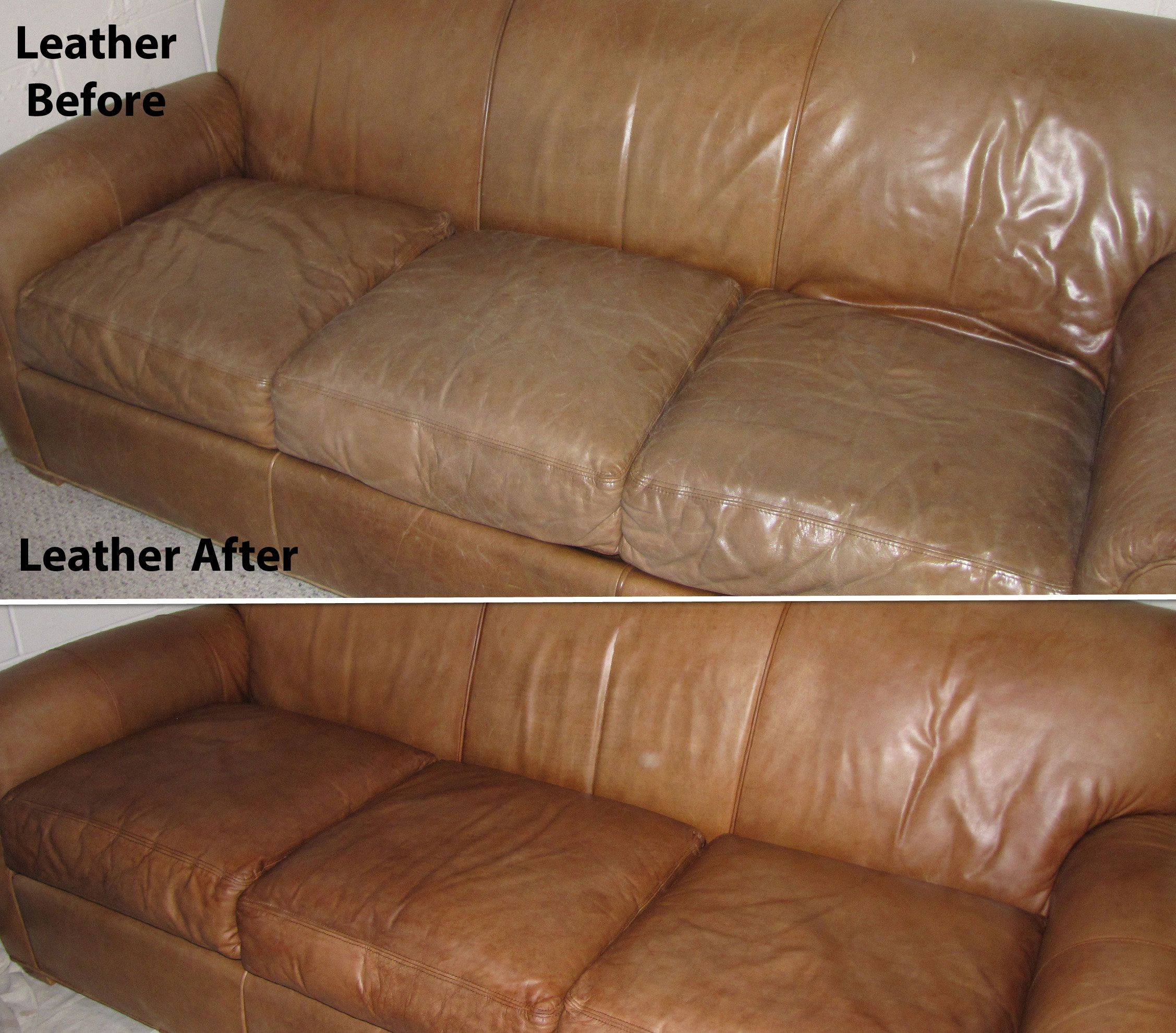 Leather Sofa Dry Cleaning Services Noida Leather Sofa Clean