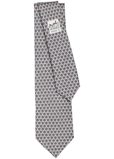 Hermès Silk Knots - 45 TOURS