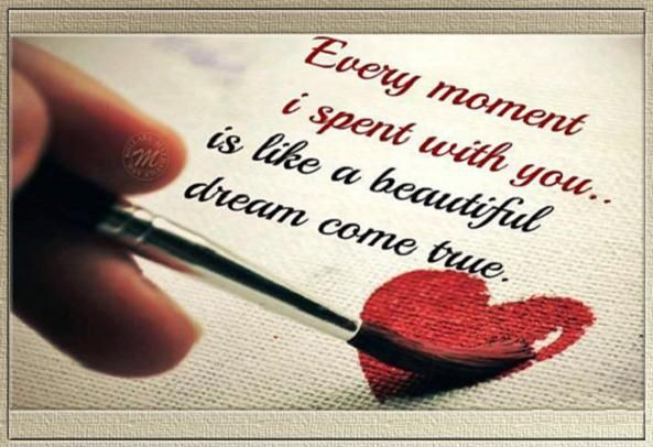 Cute Love Quotes For Your Girlfriend On