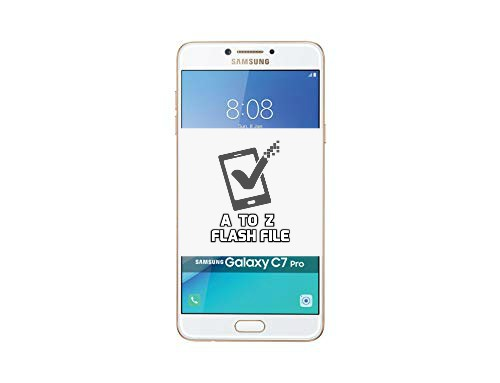 Samsung C7010 Galaxy C7 Pro Remove Screen Lock Without Data Loss