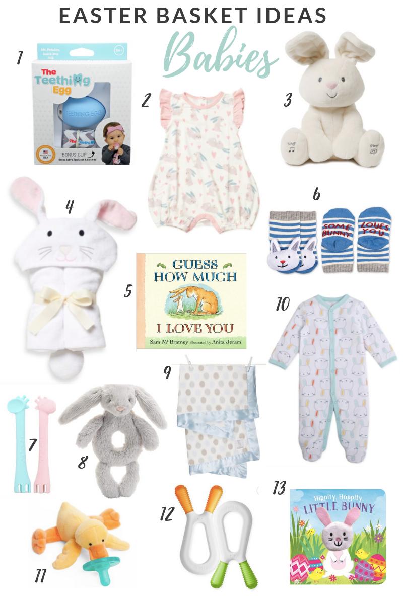 Easter Basket Ideas   Easter baskets, Giraffe blanket ...