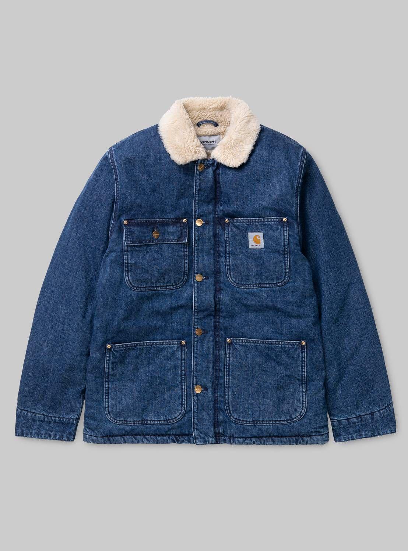 Carhartt Wip Fairmount Coat Carhartt Wip Com Carhartt Denim Jacket Carhartt Workwear Carhartt T Shirt [ 1500 x 1108 Pixel ]