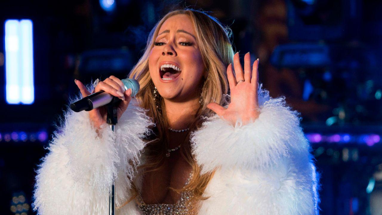 Neuigkeit http//ift.tt/2lutYxI Mariah Carey an Silvester