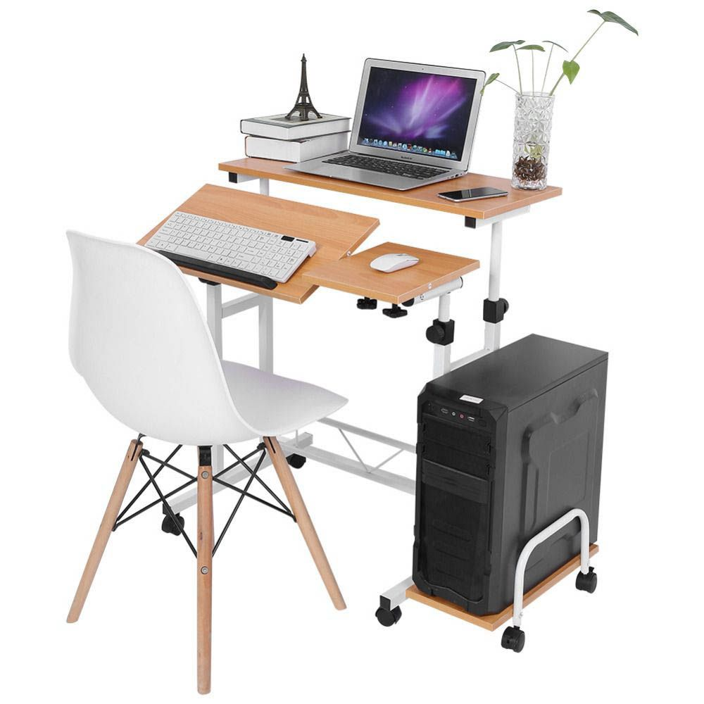 Do It Yourself Desks That Really Work For Your Home Office
