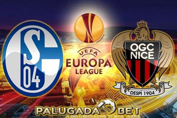 Prediksi Schalke 04 vs Nice (Liga Europa) 25 November 2016
