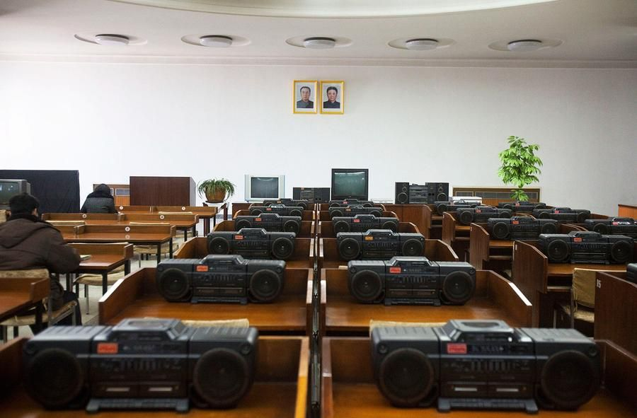Inside North Korea - The Atlantic