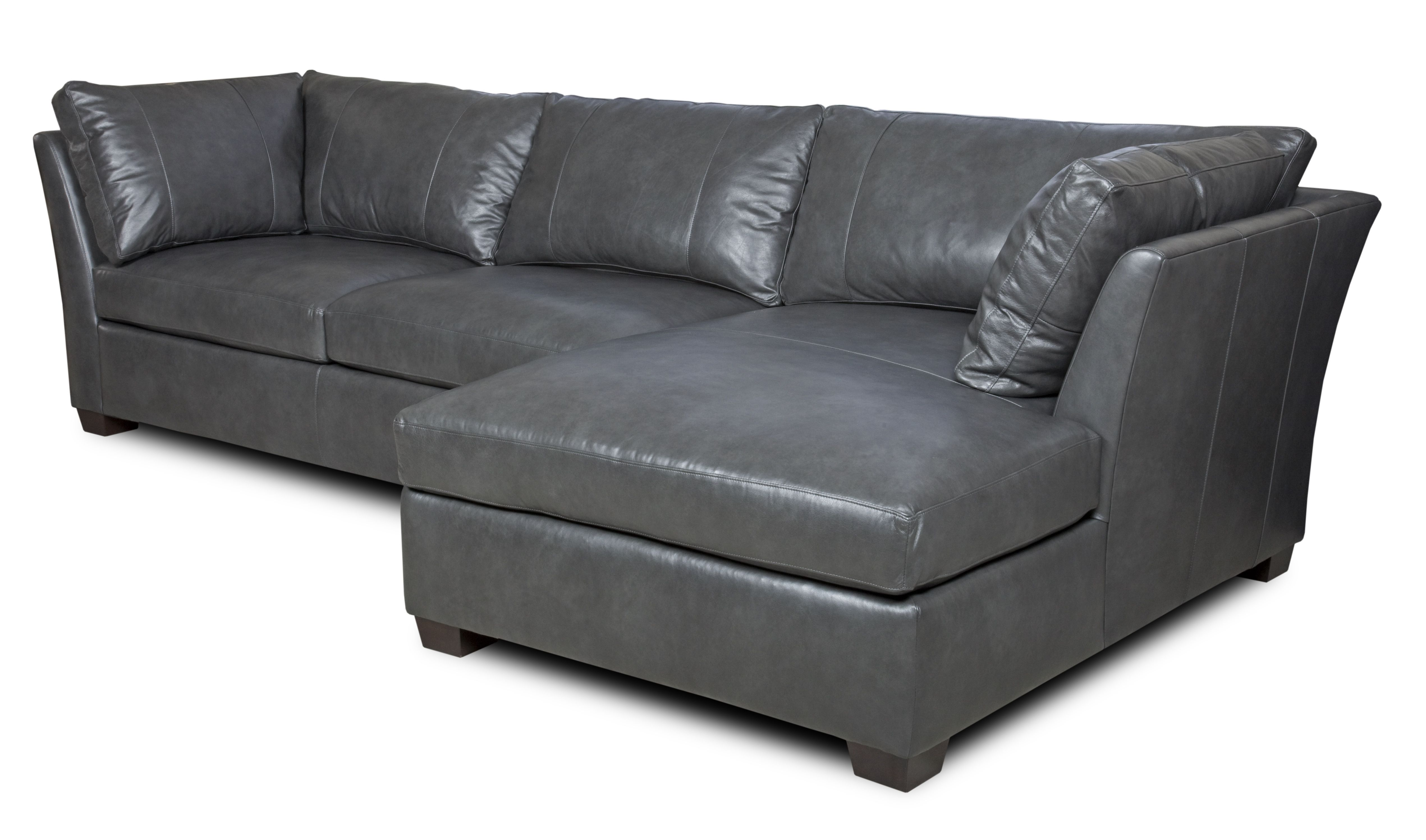 0720 906797 Jpg 5082 2994 Leather Couch Sectional American