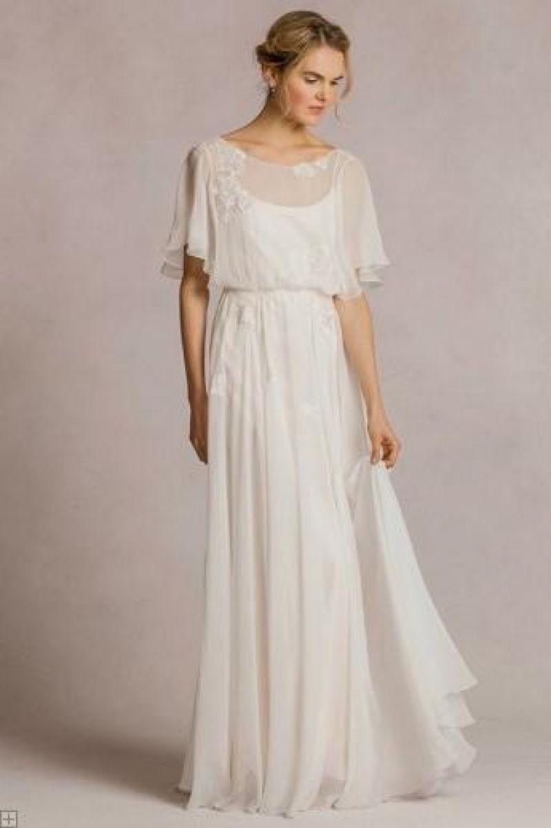 Famousipod Berbagi Informasi Tentang Pertanian Casual Wedding Dress Wedding Dresses Ceremony Dresses [ 1201 x 800 Pixel ]