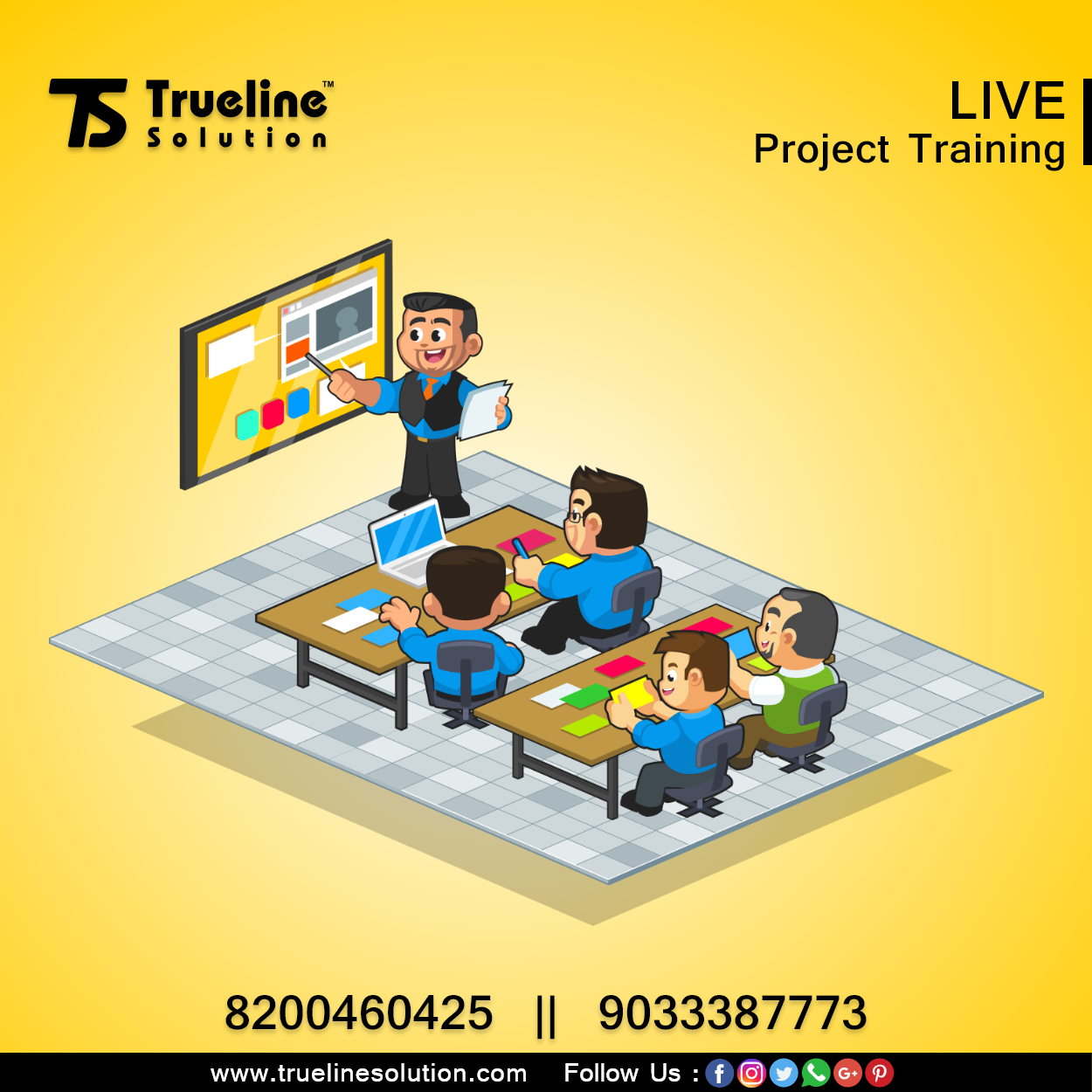 ARE YOU LOOKING FOR LIVE PROJECT TRAINING IN SURAT? PHP