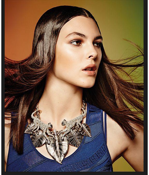 Cavalli necklace