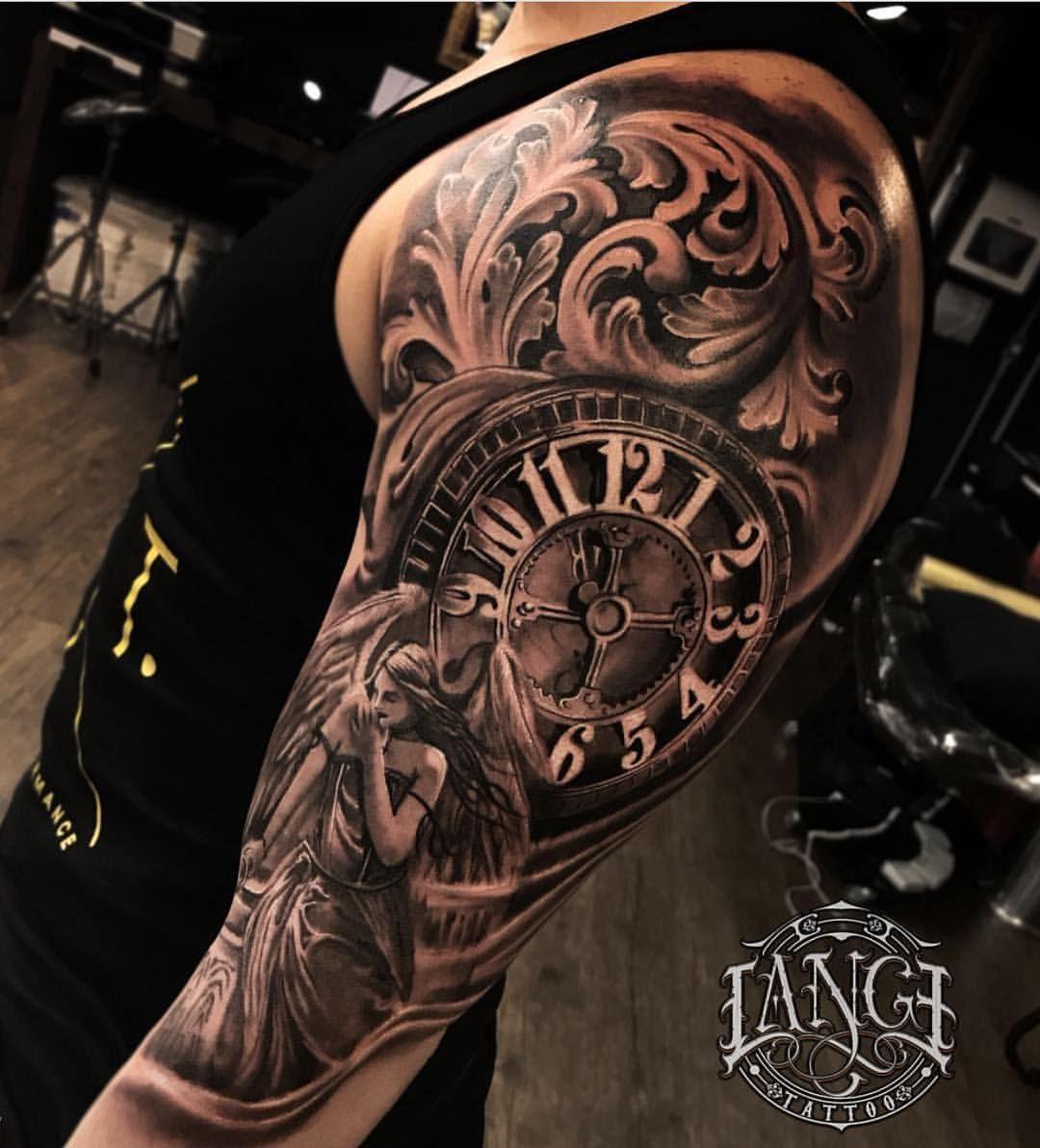B G Tattoo Artwork Artist I Tatuajes De Filigrana Ver Tatuajes