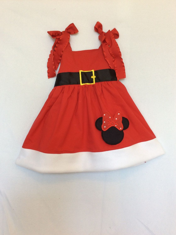 Minnie Mouse Christmas Dress.Minnie Mouse Christmas Dress Minnie Mouse Dress Minnie