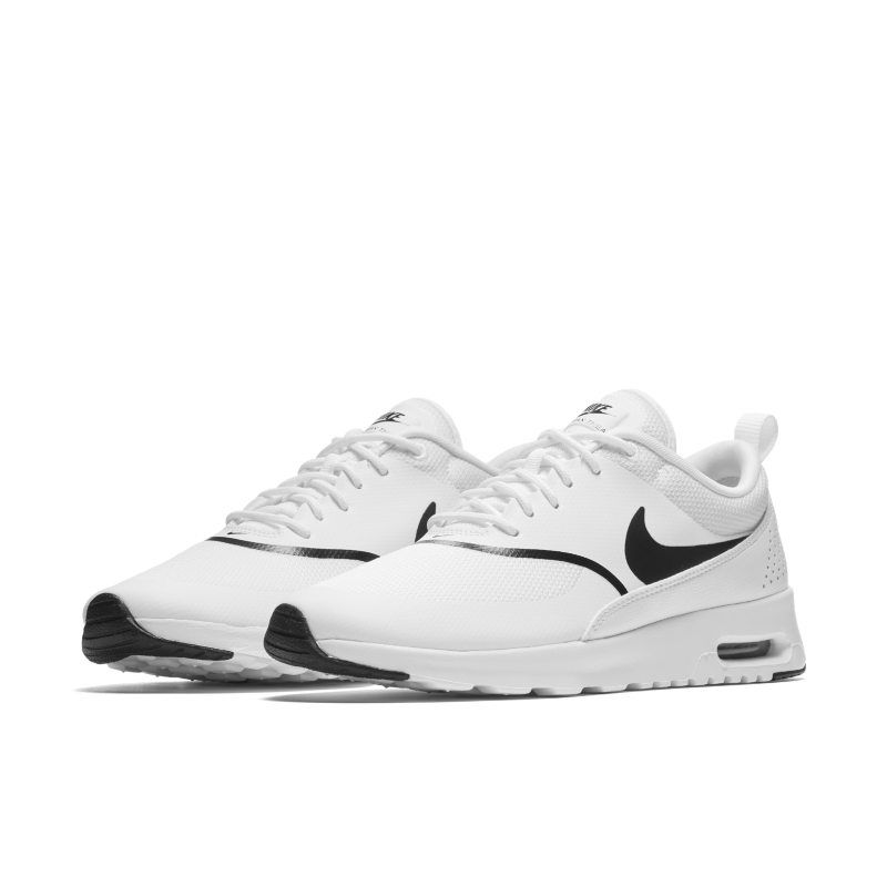 Air Max Thea Women's Shoe in 2019 | Nike air max white, Nike