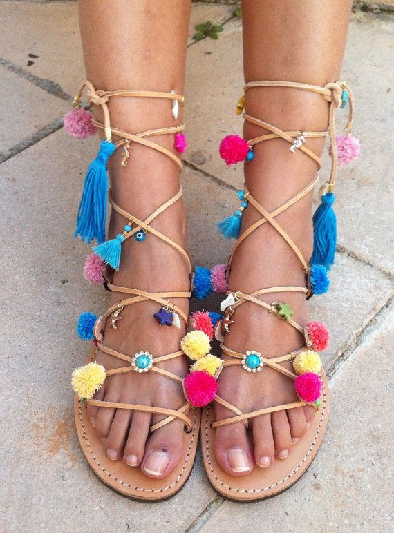 56a03a347d8f2 Boho sandals