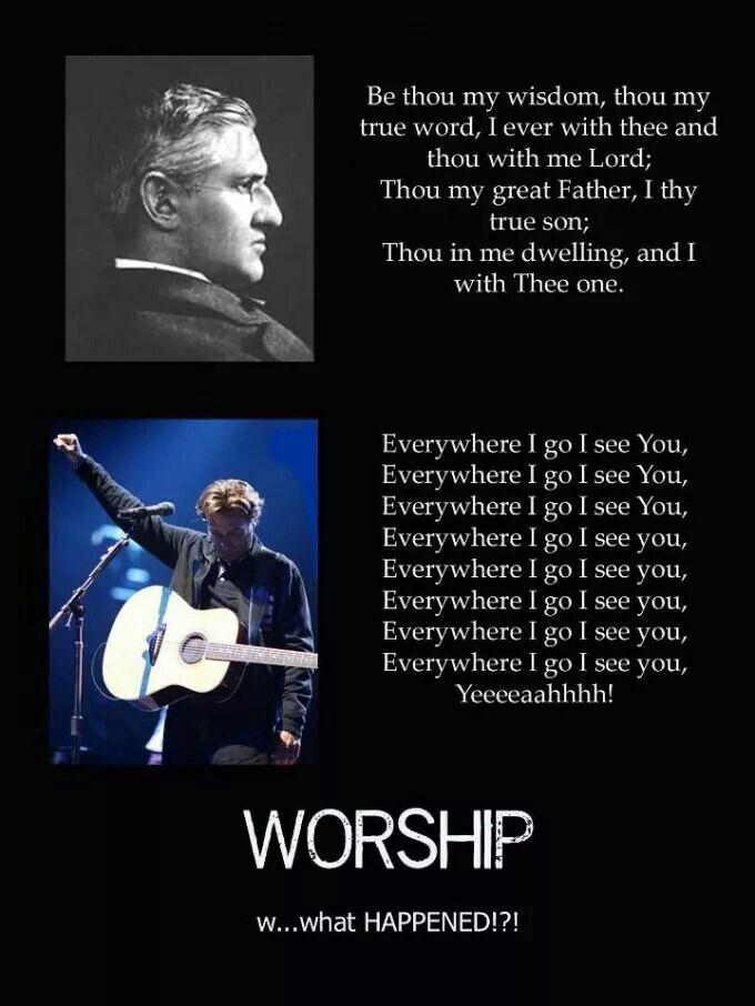 Good modern christian songs