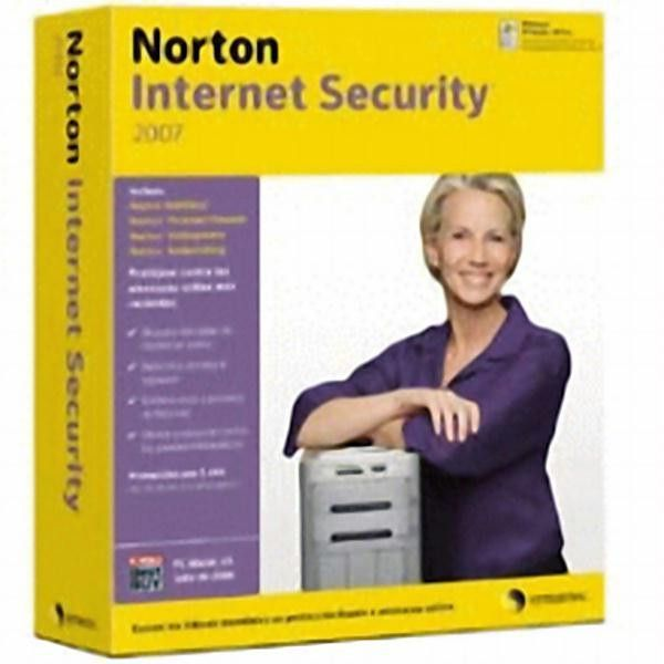 Norton Internet Secu