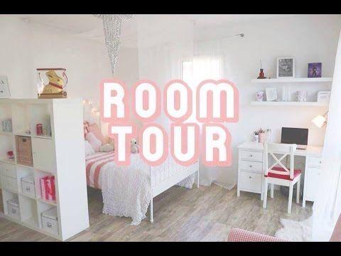 Kinderzimmer Roomtour Mädchenzimmer gabelschereblog