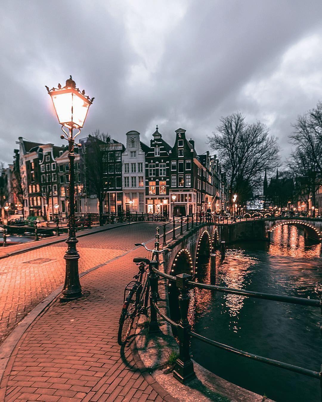 Reise Nach Niederlande In 2020 Reisefotografie Amsterdam Urlaub Reisen