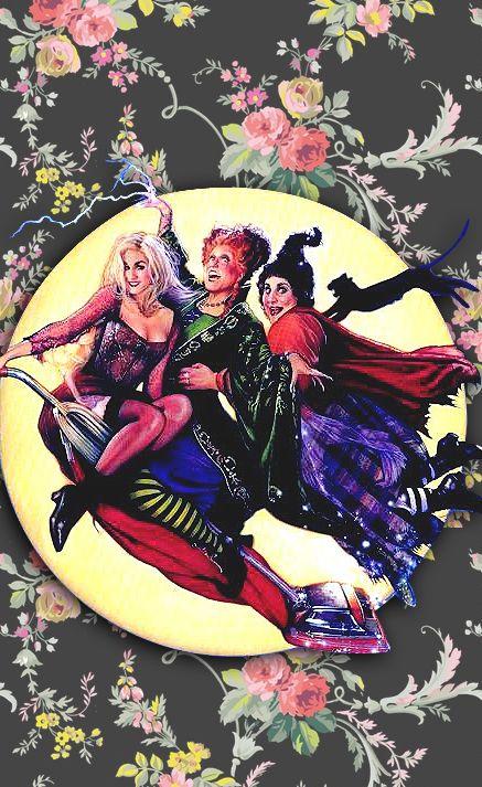 Disneythis Disneythat Phone Backgrounds Hocus Pocus Halloween Wallpaper Backgrounds Halloween Wallpaper Iphone Halloween Backgrounds