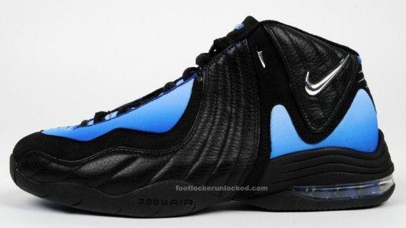 Nike Air College 1997 History | SneakerFiles