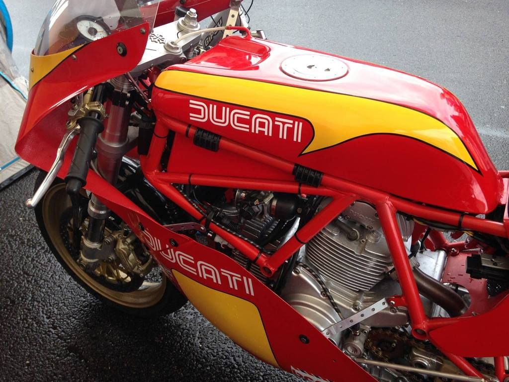 Ducati TT 2 Fuel Tank | Pinterest | Ducati, BMW and Wheels