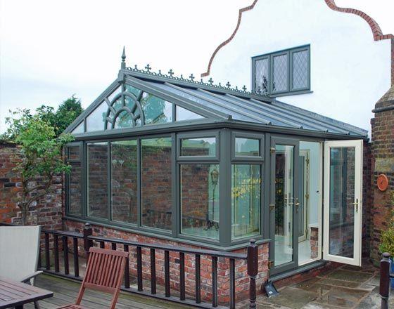 Aluminium Conservatories Cheshire Landscaping Retaining Walls Conservatory Design Roofing