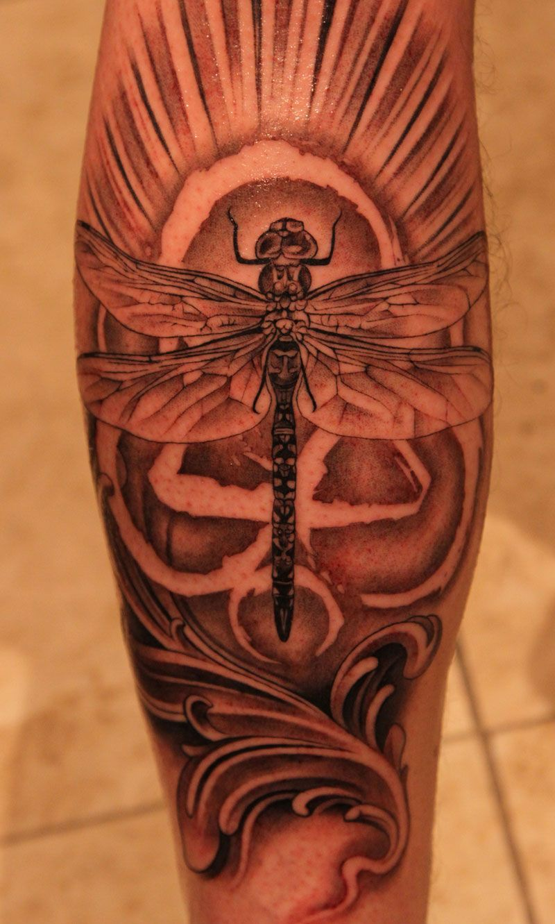 Beautiful Coheed and Cambria tattoo | Sick Tats | Coheed