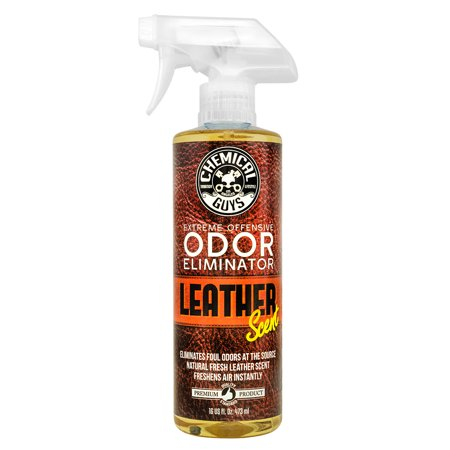 Auto & Tires Odor eliminator, Smoke odor eliminator