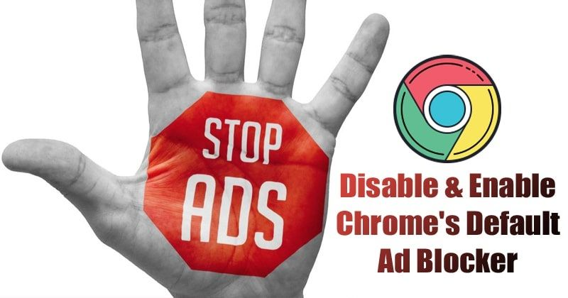 How To Get Rid Of Adblock On Google Chrome