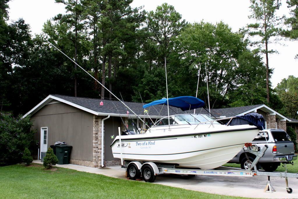 23 deg deep v bowrider - The Hull Truth - Boating and