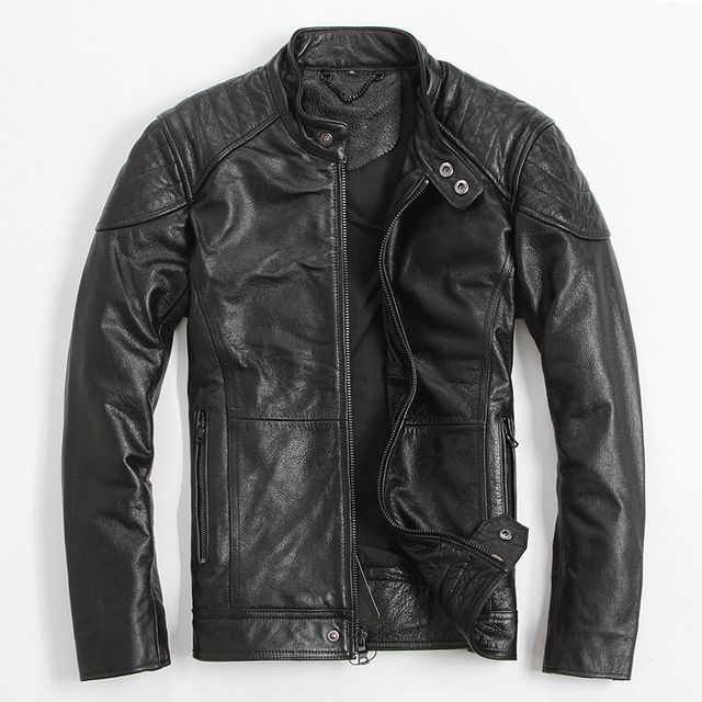 Mens Y Leather Pin Pinterest Jose Jackets Moda Men En De Cortez FFxzwqvP