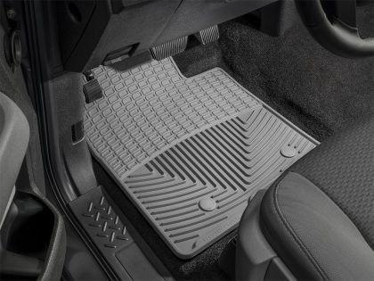 Weathertech 1998 2002 Lincoln Navigator Base V8 1996 1999 Isuzu Oasis Front Rear Third Row All Weath Weather Tech Weather Tech Floor Mats Rubber Floor Mats