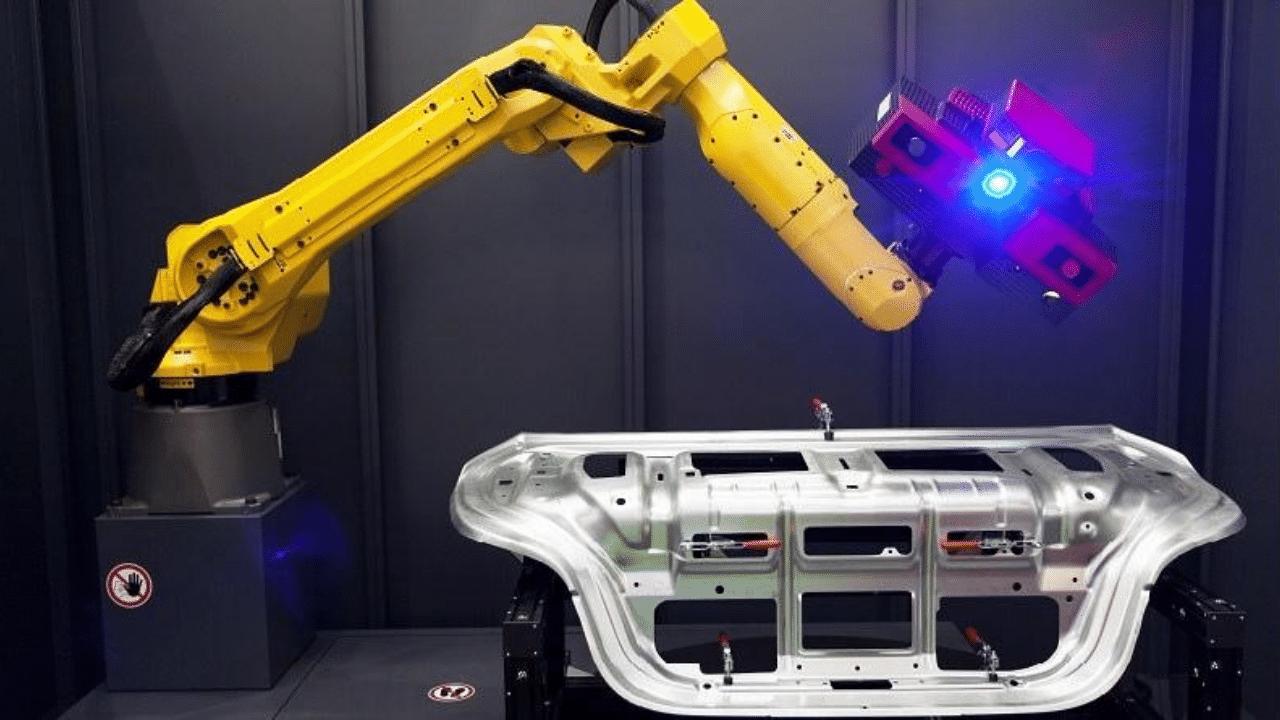 Top 10 Best Mobile Industrial Robots Online In 2020 Review Buying Guidelines Best Mobile Industrial Robots Robot Online