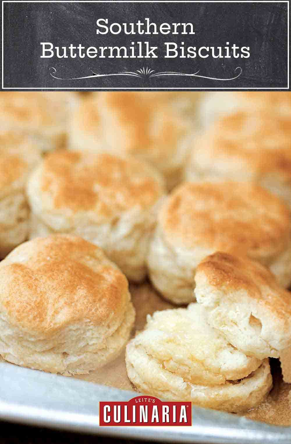 Southern Buttermilk Biscuits Recipe In 2020 Southern Buttermilk Biscuits Buttermilk Biscuits Bread Recipes Sweet
