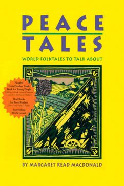 This collection of timeless folktales from around the world demonstrates the many paths to peace and pathways to conflict as well as the follies of fighting and techniques to keep peace.