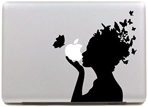 Macbook stickers macbook decal mac air 11 decal by stickersapple