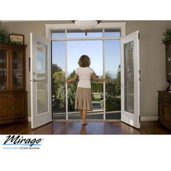 Superbe Costco: Mirage® Retractable Screens