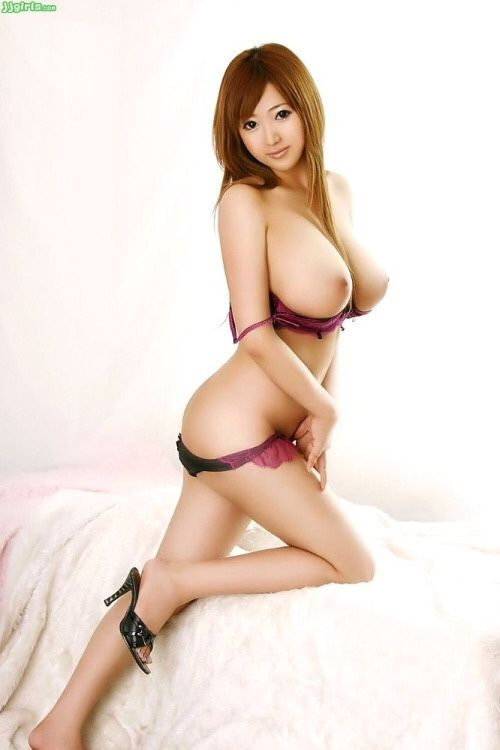 busty girls nude asian Hot