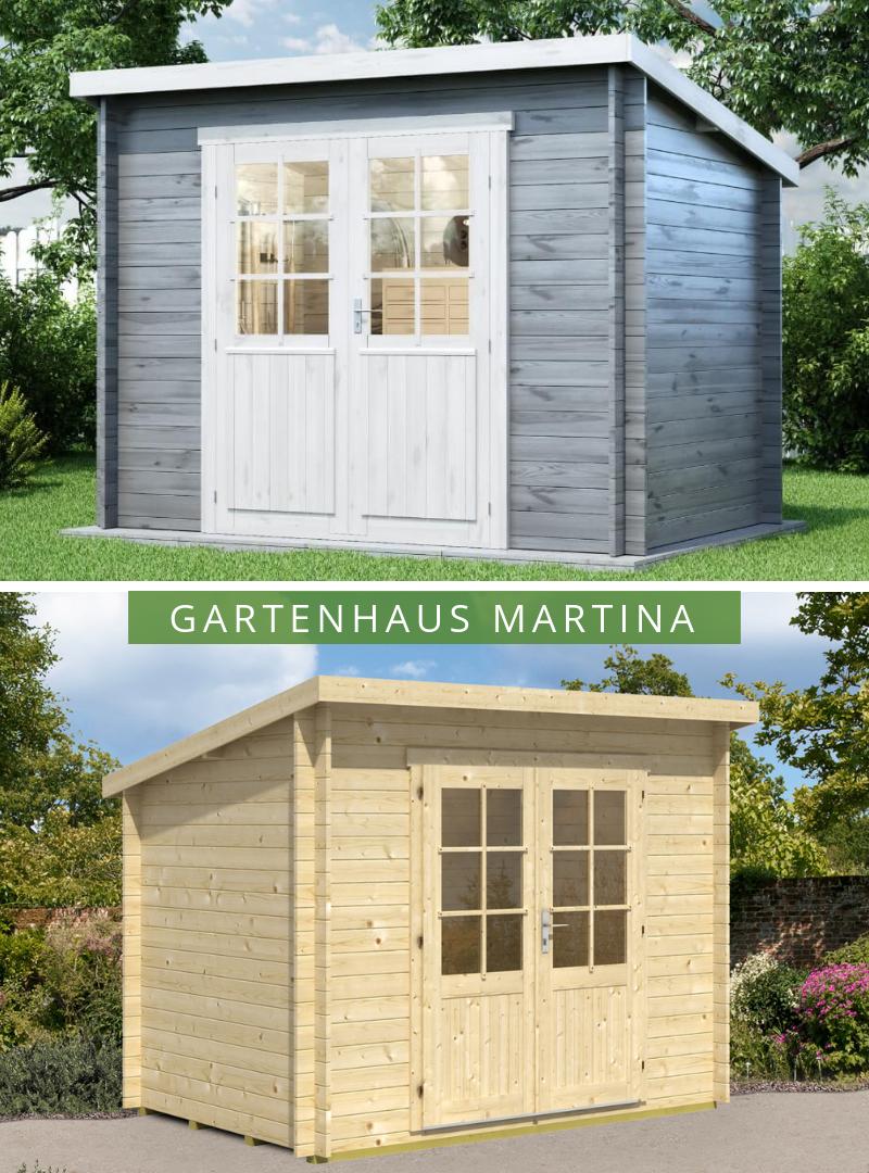 Pultdach Gartenhaus Modell Martina 28 Gartenhaus Pultdach Gartenhaus Schuppen Ideen