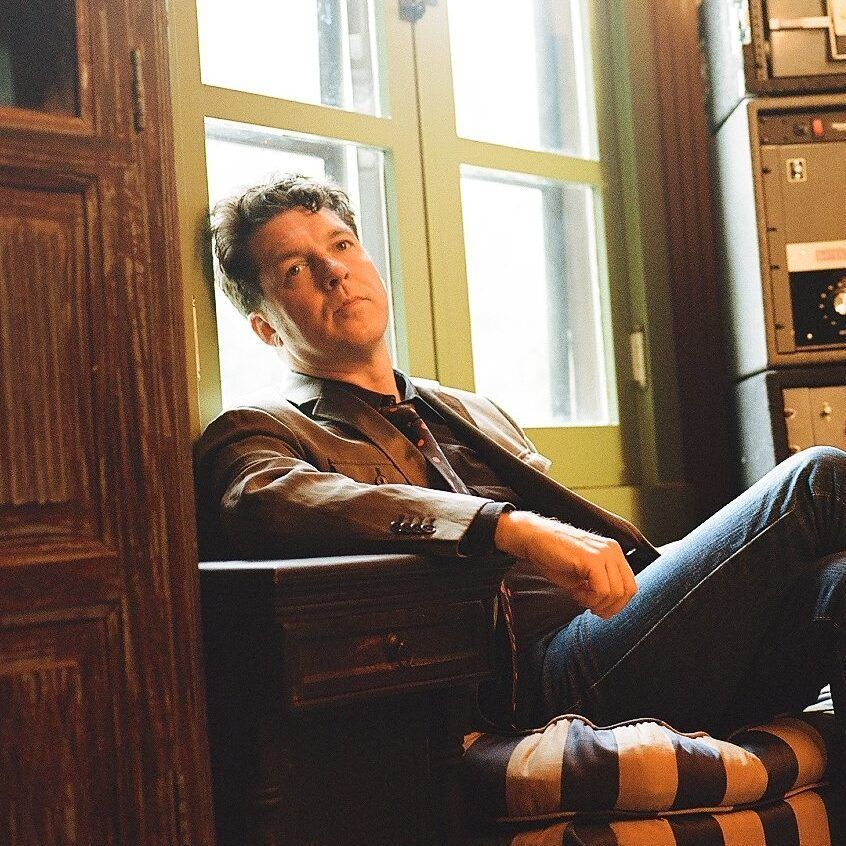 For three decades, the prolific singer, songwriter, producer, and author Joe Henry has been reshaping a working definition of American music that is as rich as that of his any of his peers. He is an American folk singer in the bravest sense of the word: his work assimilates a century of this country's musical …