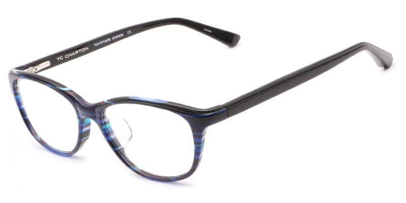 8584080e9e TC CHARTON Asian Fit Eyewear -