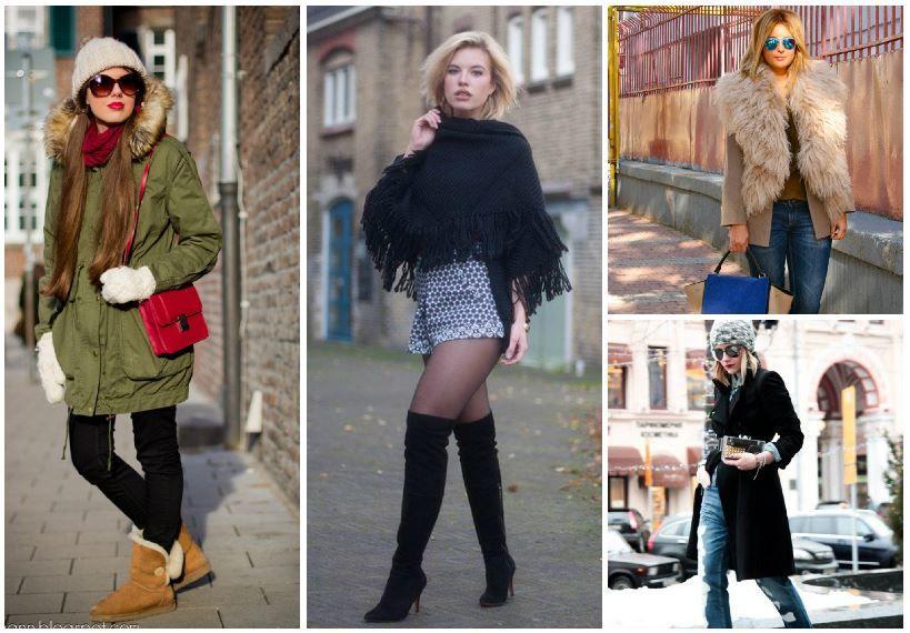 bc5f52db378b9 Her gün için 16 kışlık ve rahat kıyafet Kombinleri   Moda   Fashion ...
