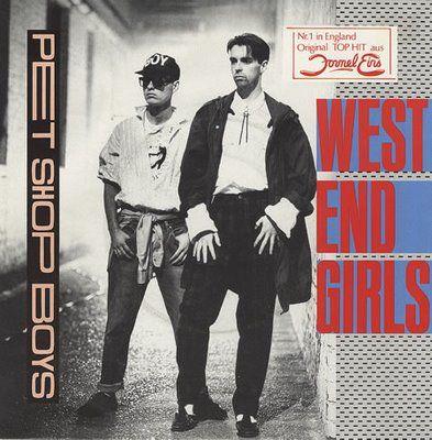 Best Disco music group albums pet shop boys Pet Shop