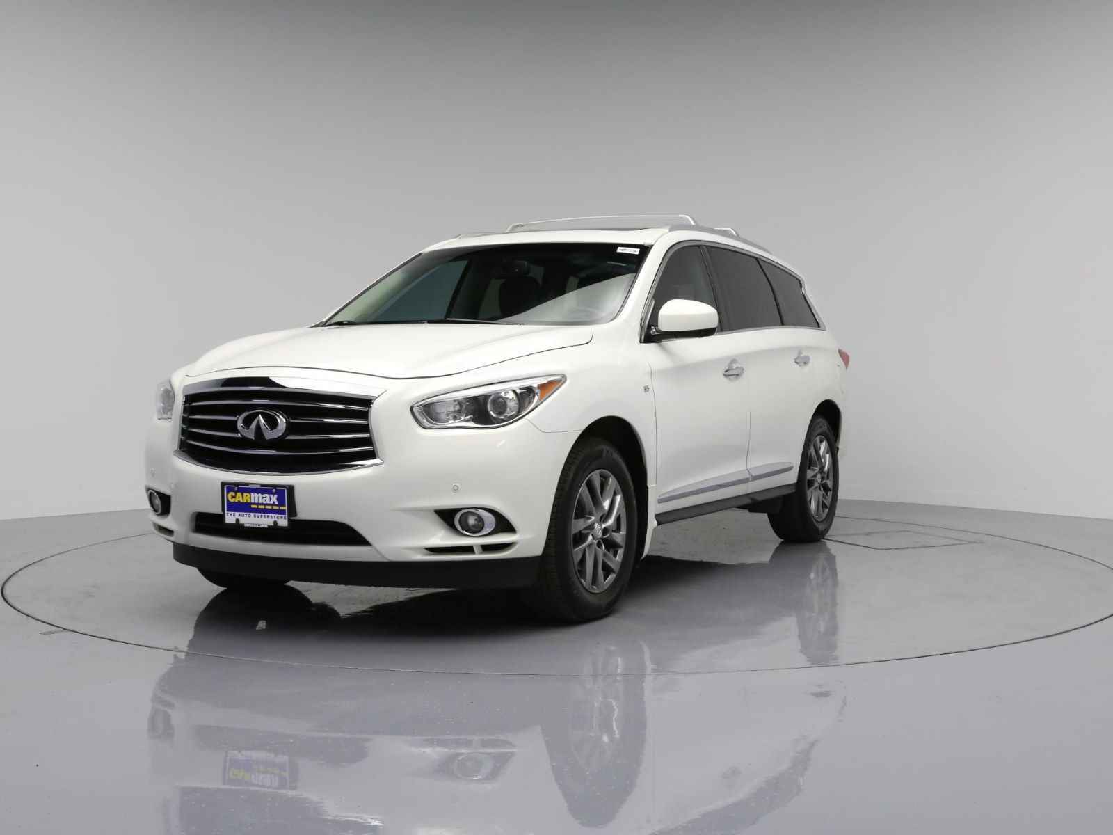 Used 2014 Infiniti QX60 in Nashville, Tennessee CarMax