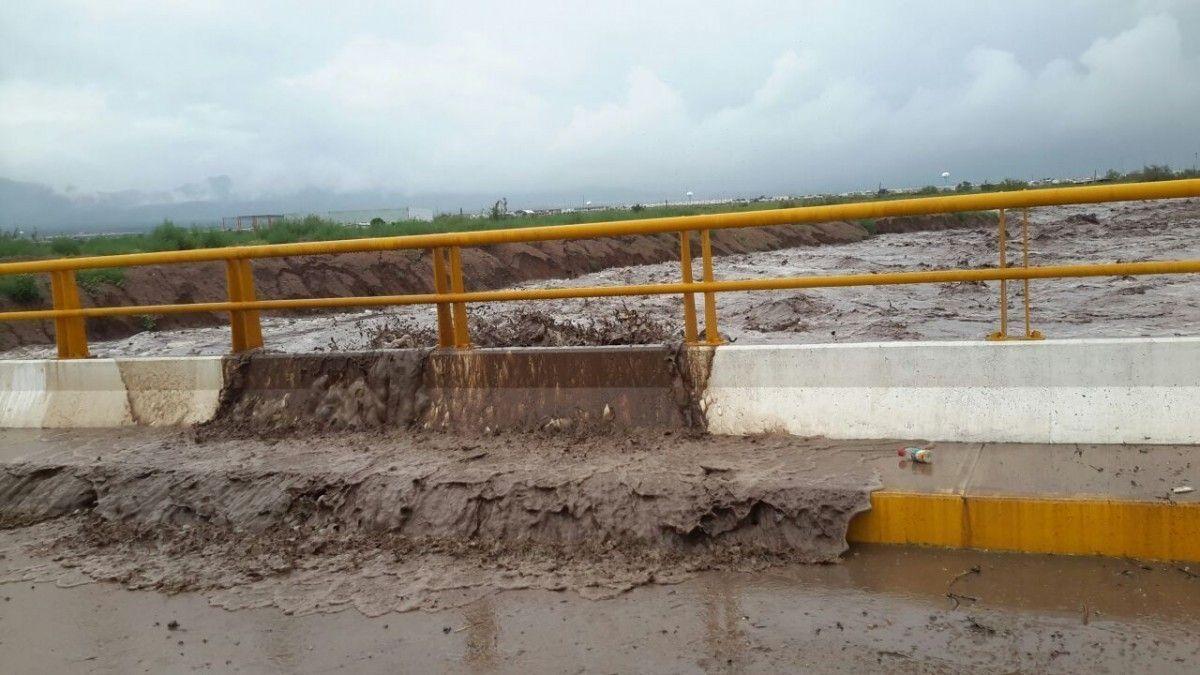 Declara Segob fin de emergencia para 8 municipios de Chihuahua | El Puntero